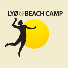 Lyø Beach Camp